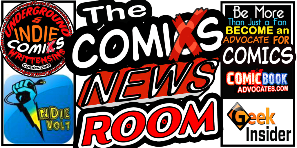 Geek insider, geekinsider, geekinsider. Com,, the cnw week in review and we are thankful for you- nov. 21-27, 2020, comics, geek